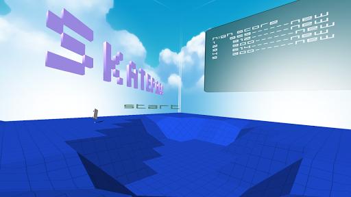skatepark VR demo