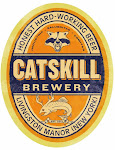 Logo of Catskill Nightshine Black Lager