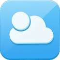 Hi Weather – iPhone 5 Style logo