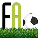 FantAndroid Light soccer logo