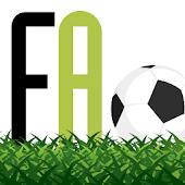 FantAndroid Light soccer