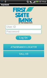 Keysbank Mobile - screenshot thumbnail