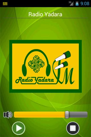Radio Yadara