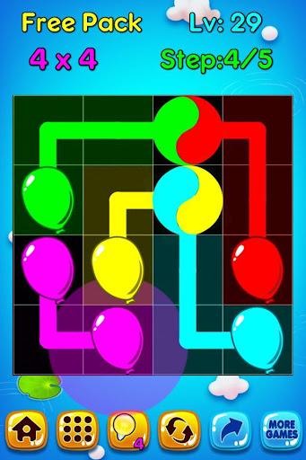 Link Balloon Brooks