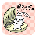 A Little Shell Rabbit logo