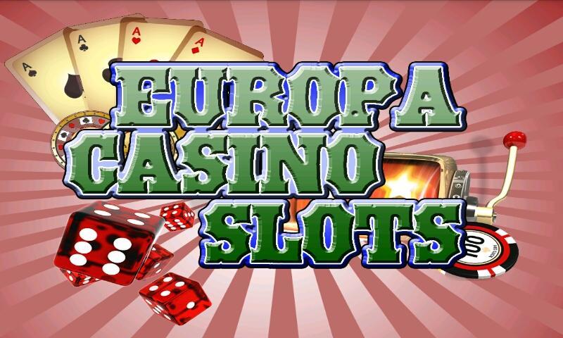 europa казино android