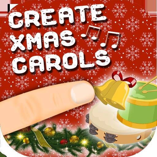 创建圣诞颂歌 娛樂 LOGO-阿達玩APP
