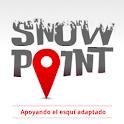 SnowPoint Sierra Nevada logo