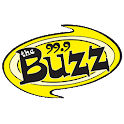 99.9 the BUZZ logo