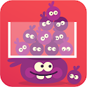 Purplz Balls icon