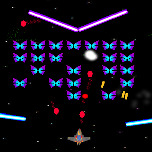 Rebound Invaders From Space for PC and MAC