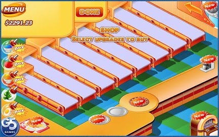 Stand O'Food® Screenshot 13