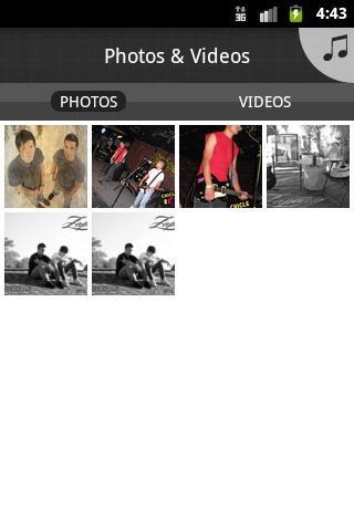 Zapatito - screenshot