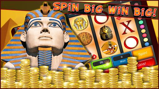 スロットファラオのピラミッドのカジノ