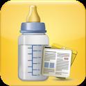 아기수유 logo
