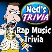 Ned's Rap Music Trivia
