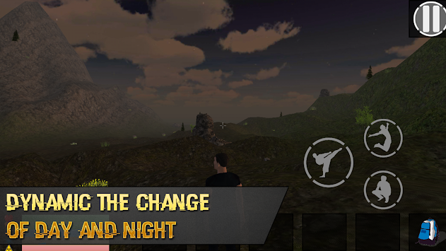 Time To Survive apk screenshot