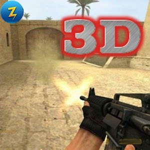 Desert Storm Counter Strike