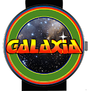 GALAXIA (Wear OS)