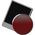 RedPics Media Vault Invisible icon