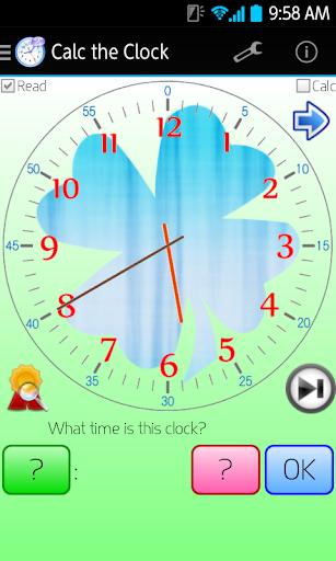 Calc the Clock 5.6.2 Windows u7528 1