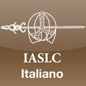 IASLC Staging Atlas- Italian logo