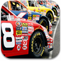 NASCAR Schedule F1 News&Result icon