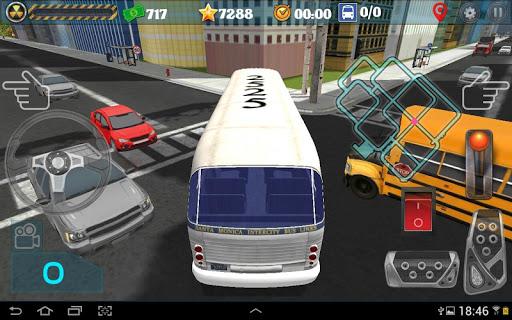 City Bus Driver 1.6.2 screenshots 24