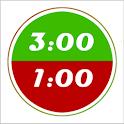 JET Interval Timer (free) logo