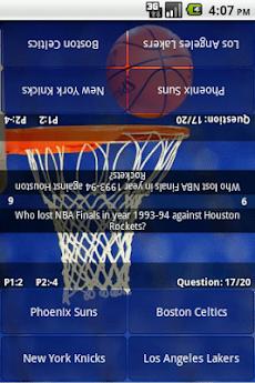NBA Quiz Challengeのおすすめ画像4