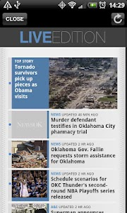 The Oklahoman screenshot 5