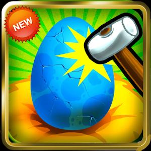 消除彩蛋 休閒 App LOGO-硬是要APP