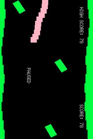 HGTheme: Classic- screenshot