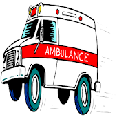 Ambulance Siren Sounds Effects