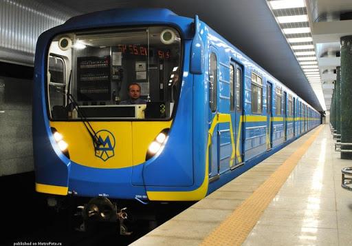 Московское метро 2