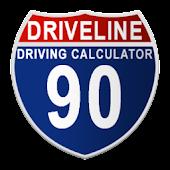 Driveline - MPG & Fuel Economy