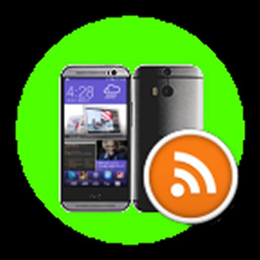 Blink_RSS 個人化 App LOGO-APP開箱王