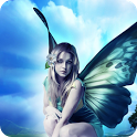 images of fairies icon
