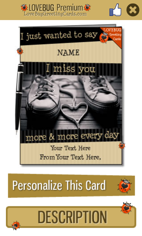 Free Valentines Greeting Cards- screenshot