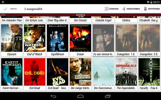 Movie Collection Unlocker  screenshots 20