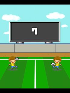 FIFA Mat Ball-Tap 2 Football