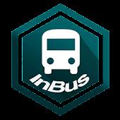 InBus: All Madrid's buses