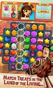 Sugar Smash MOD (Unlimited Coins/Lives) 1