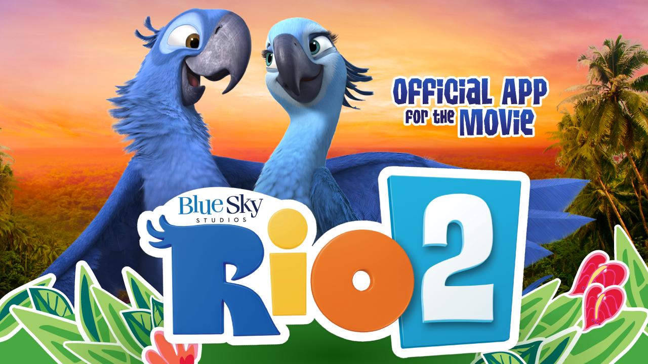 RIO 2 - screenshot