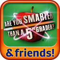5th Grader?® & Friends icon