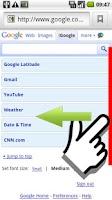 Screenshot of Smart Taskbar 1 Pro key