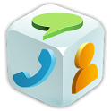 Fondora Beta Free Calls & Text icon