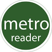 Metro Reader Pro