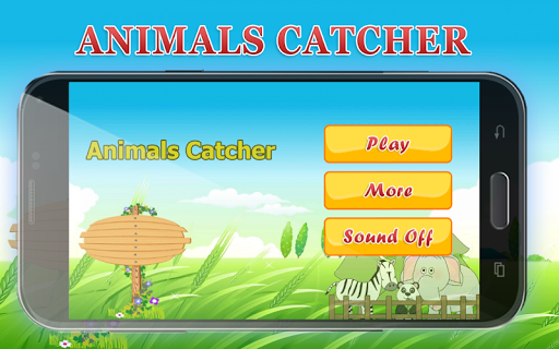 Animals Catcher