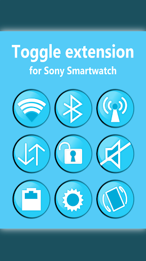 Switch on for Smartwatch